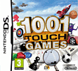 1001 Touch Games DSi and DS Lite