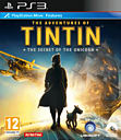 The Adventures of Tin Tin PlayStation 3