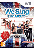 We Sing UK with 2 Mics Wii
