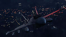 Grand Theft Auto V screen shot 14