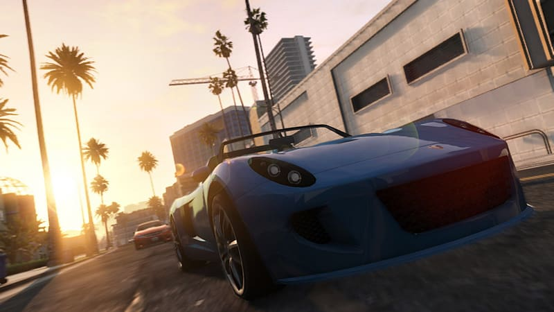 Grand theft Auto V Review for PlayStation 3 and Xbox 360 at GAME