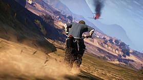 Grand Theft Auto V screen shot 8