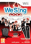 We Sing Rock with 2 mics Wii