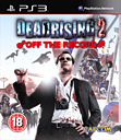 Dead Rising 2: Off the Record PlayStation 3