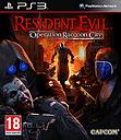 Resident Evil: Operation Raccoon City PlayStation 3