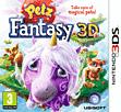 Fantasy Petz 3D 3DS
