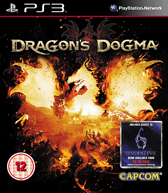 RPG goes East in Dragon's Dogma on PlayStation 2 and Xbox 360