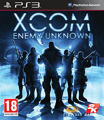 XCOM is x-coming to PS3, Xbox 360 and PC