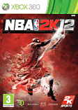 NBA 2K12 Xbox 360