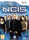 NCIS Wii