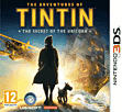 The Adventures of Tin Tin 3DS