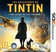 The Adventures of Tin Tin 3DS