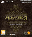 Uncharted 3: Drake's Deception Special Edition Playstation 3