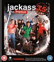 Jackass 3.5 Blu-ray