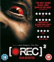 [REC] 2 Blu-ray