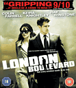 London Boulevard Blu-ray