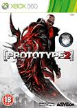 Prototype 2 Radnet Edition Xbox 360