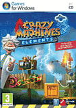 Crazy Machines Elements PC Games