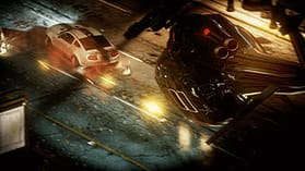 Need for Speed: The Run screen shot 3