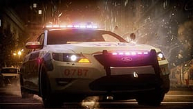 Need for Speed: The Run screen shot 5