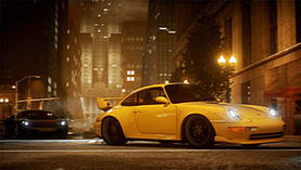 Need for Speed: The Run screen shot 7