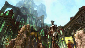 Kingdoms of Amalur: Reckoning screen shot 10
