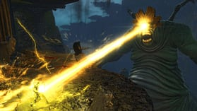 Kingdoms of Amalur: Reckoning screen shot 9