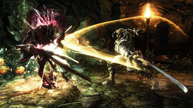 Kingdoms of Amalur: Reckoning screen shot 26