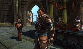 Kingdoms of Amalur: Reckoning screen shot 27
