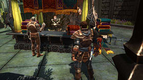 Kingdoms of Amalur: Reckoning screen shot 12