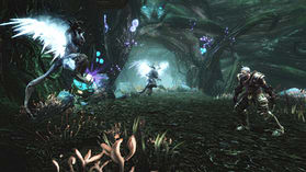 Kingdoms of Amalur: Reckoning screen shot 2