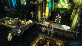 Kingdoms of Amalur: Reckoning screen shot 5