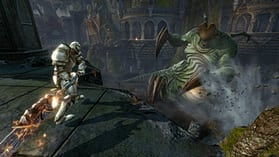 Kingdoms of Amalur: Reckoning screen shot 7