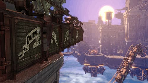 Bioshock Infinite on Xbox 360, PC and PS3 at GAME