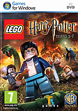 Lego Harry Potter Years 5-7 PC Games