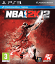 NBA 2K12 PlayStation 3