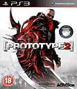 Prototype 2 Radnet Edition PlayStation 3