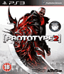Prototype 2 Radnet Edition PlayStation 3