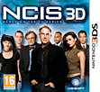 NCIS 3DS