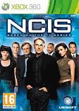 NCIS Xbox 360
