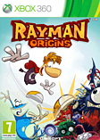 Rayman Origins Xbox 360