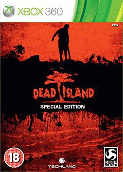 Dead Island Special Edition Xbox 360