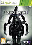 Darksiders II Xbox 360