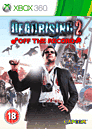 Dead Rising 2: Off the Record Xbox 360