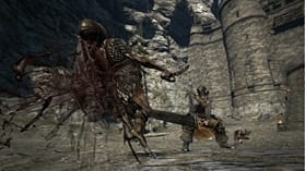 Dragon's Dogma screen shot 1