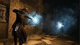 Dragon's Dogma screen shot 3