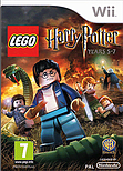 Lego Harry Potter Years 5-7 Wii
