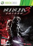 Ninja Gaiden 3 Xbox 360