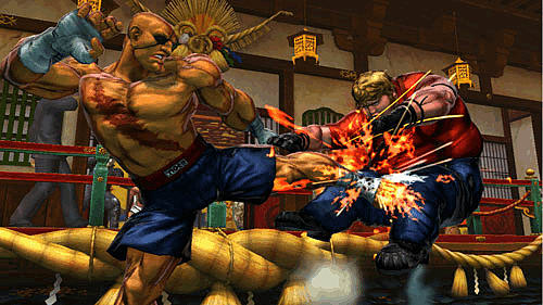 Grab the Special Edition of Street Fighter X Tekken at GAME on PlayStation 3 and Xbox 360