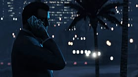 Grand Theft Auto V screen shot 1